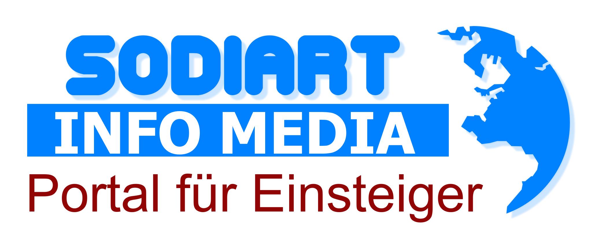 Sodiart Info Media